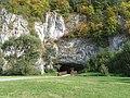 Vstup do Sloupsko-šošůvských jeskyní.jpg