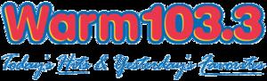 WARM-FM - Image: WARM FM logo