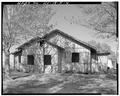 WEST SIDE - Kiel Ranch, Brown House, 200 West Carey Avenue, North Las Vegas, Clark County, NV HABS NEV,2-NOLAV,1F-4.tif