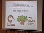 File:WM CEE Meeting 2013 - Wiki Loves Earth, slide.jpg