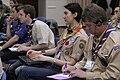 WOSM Eurasian and European scout meeting in Kyiv - participants 01.JPG