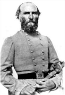 William Read Scurry Confederate Army general