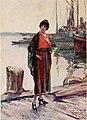 W H D Koerner - Twilight of the God Nov 1922 Harpers.jpg