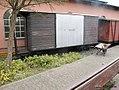 Wagen der Feldbahn im Deutschen Dampflokomotiv-Museum in Neuenmarkt, Oberfranken (14127823079).jpg