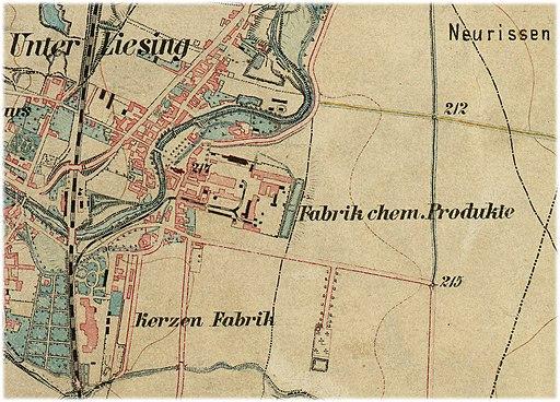 Wagenmann und Seybel 1872