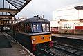 Waggon & Maschinenbau railbus M79964, Keighley, K&WVR, November 2012 Photo12 10 (9859632126).jpg