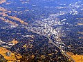 Walnut Creek aerial view, August 2018.JPG