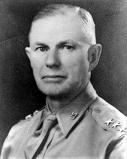 Walter Short U.S. Army Major general