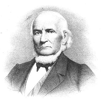Connecticut's 2nd congressional district - Image: Walter Booth