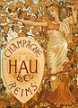 Walter Crane-Champagne Hau & Co Reims-1894.jpg