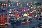 Waltershofer Hafen (Hamburg-Waltershof).Hanjin Blue Ocean.2.phb.ajb.jpg