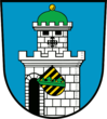 Coat of arms of Bad Belzig