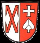 Das Wappen von Ditzingen