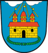 Coat of arms of Doberlug-Kirchhain