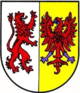 Coat of arms of Geisingen