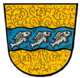 Coat of arms of Isselbach
