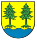 Coat of arms of Kaisersbach
