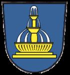 Das Wappen von Külsheim