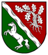 Coat of arms of Bothel