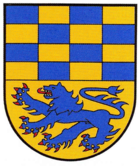 Coat of arms of the municipality of Velpke