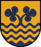 Coat of arms of Hatting
