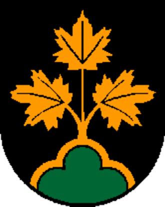 Höhnhart - Image: Wappen at hoehnhart