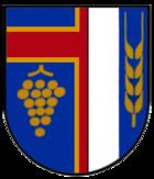 Urbarer Wappen