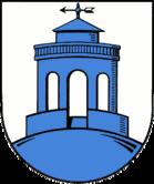 Das Wappen von Herrnhut