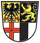 Coat of arms of the district of Cochem