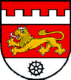 Coat of arms of Densborn