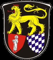 Wappen von Flörsheim-Dalsheim