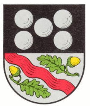 Hauptstuhl - Image: Wappen von Hauptstuhl