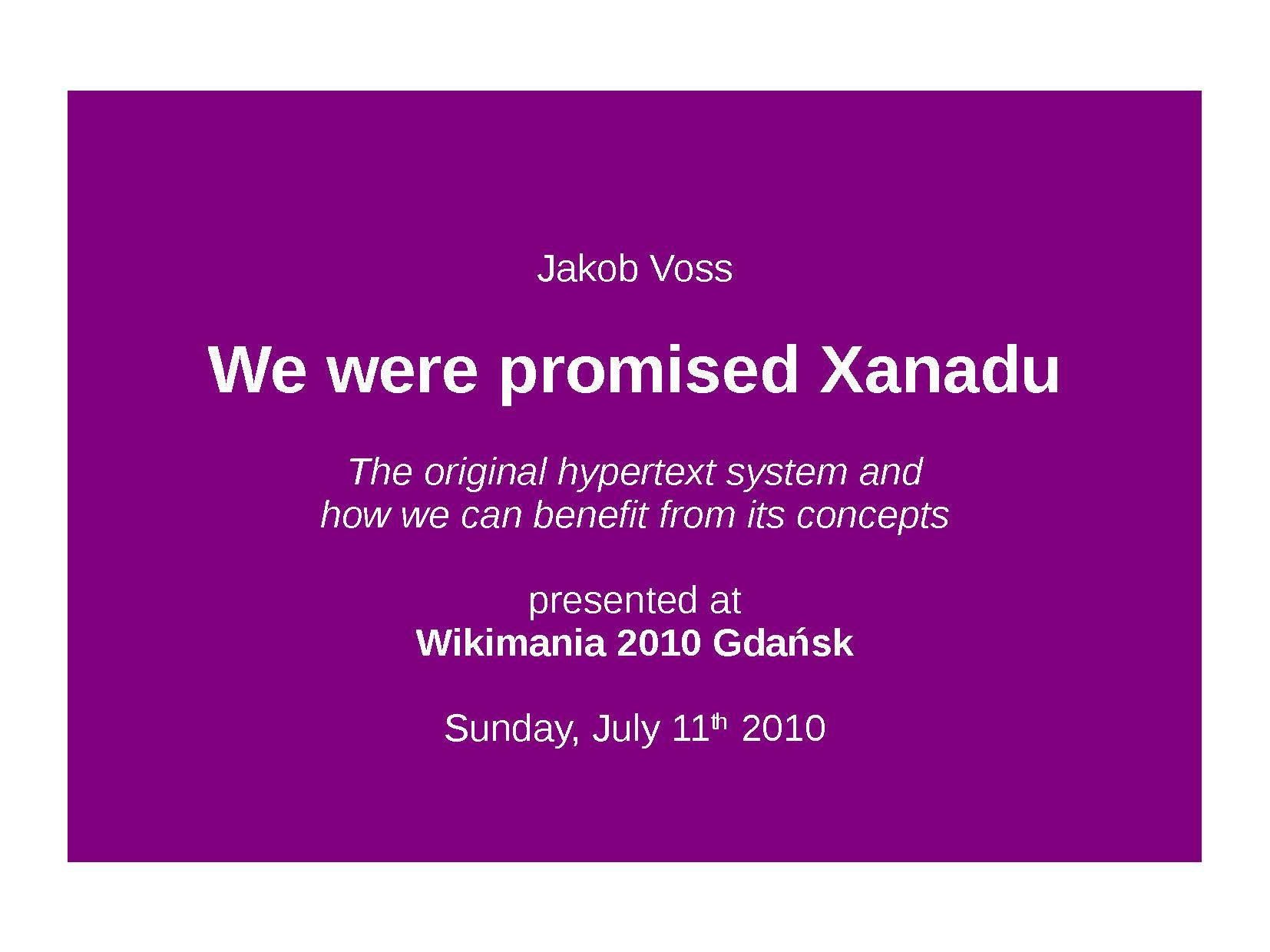 We were promised Xanadu.pdf