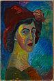 Werefkin, Marianne von - Selfportrait I - Google Art Project.jpg