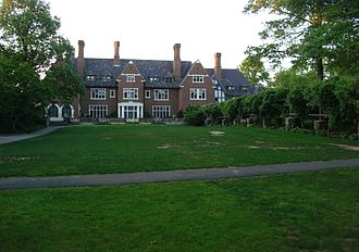 Sarah Lawrence College - Westlands House