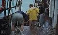 Wet embarkation. Little San Salvadore (38869910091).jpg