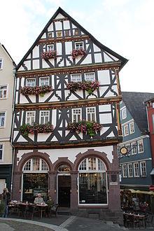 Zur Alten Münz Wetzlar Wikipedia