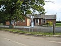 Whixall Community Centre - geograph.org.uk - 588338.jpg