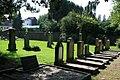 Wickrath, Jüdischer Friedhof Grabsteine.jpg
