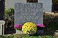Wiener Zentralfriedhof - Gruppe 40 - Grab von Eduard und Anna Gaertner - I.jpg