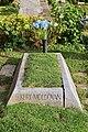 Wiener Zentralfriedhof - Gruppe 40 - Grab von Kurt Moldovan.jpg