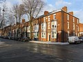 Wigan - Bridgeman Terrace At Mesnes Park Terrace - geograph.org.uk - 1630835.jpg
