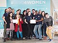 Wiki4women - International Women's Day in 2019 at UNESCO (Paris, France) - 16.jpg