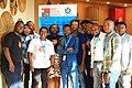 Wiki Loves Africa RWANDA 2020 Launch event 02.jpg