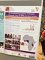 Wiki in Africa Poster 11 at Wikimania 2019.jpg