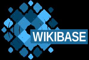 Wikibase - Image: Wikibase logo