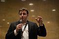 Wikimania 2009 - Micah Alpern.jpg