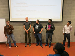 Wikimedia Foundation 2013 Tech Day 1 - Photo 17.jpg