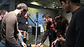 Wikimedia Foundation All-Staff Retreat - 2014 - Exploratorium - Photo 44.jpg
