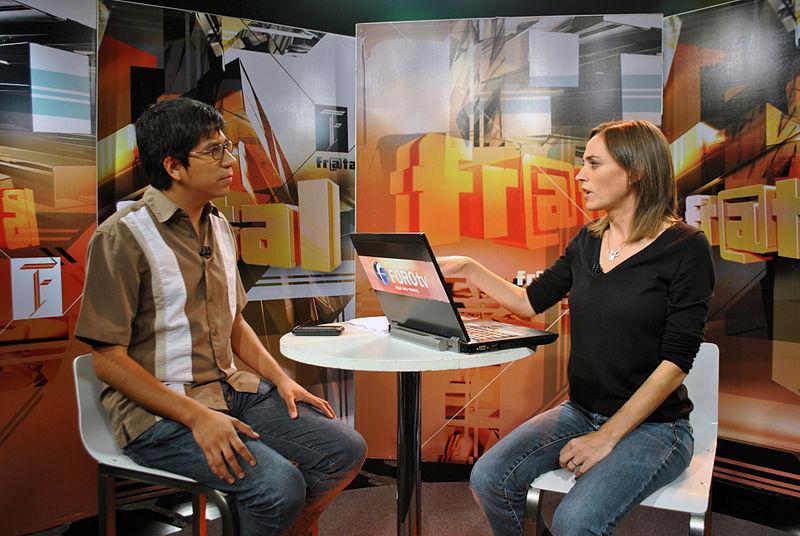 File:Wikimedia México en Fractal ForoTV - 3.jpg